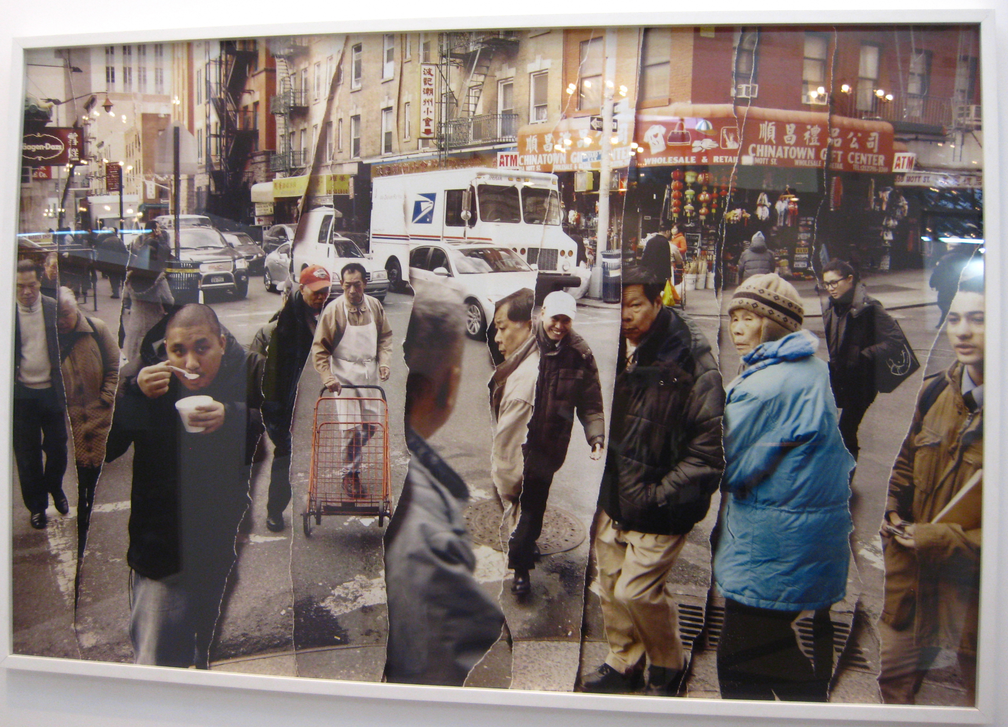 eliot s techniques to convey urban alienation What is positive to one may seem negative or alienating to another – an individual projects their personal experiences and emotions onto the physical landscape, shaping their perspective of the urban environment either positively or negatively – technology is the medium in which alienation is explored but does not relate.